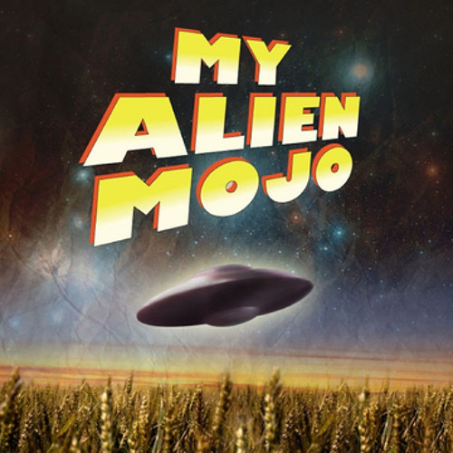 My Alien Mojo - Another Day in Manilla
