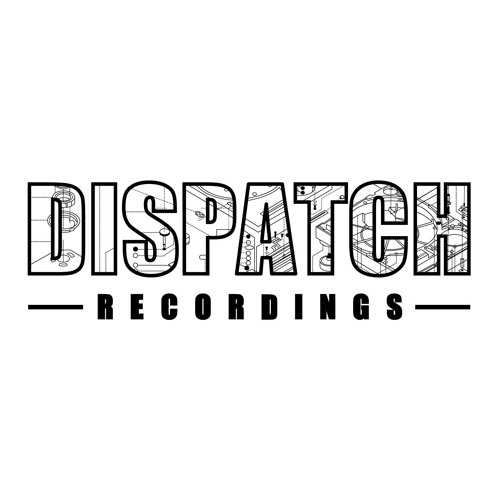 Dabs - Dispatch Recordings Label Mix - January 2014