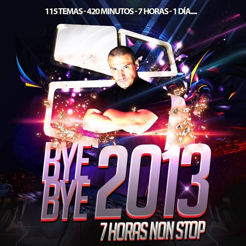 DJ RASCO @ BYE BYE 2013 PARTE 003 (7 HORAS DJ SET)