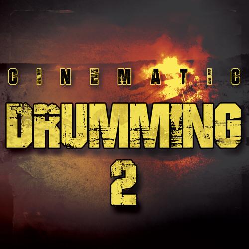 Cinematic Drumming 2