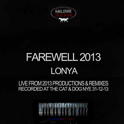 Farewell 2013 - Original Stuff Live - Recorded at The Cat & Dog NYE 31-12-13