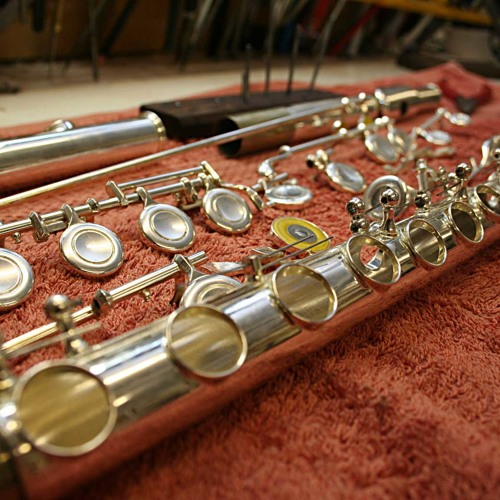 Funkin Flute
