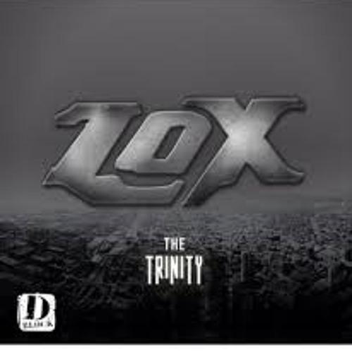 The LOX - Three Kings (Feat. Dyce Payne) (The Trinity EP)