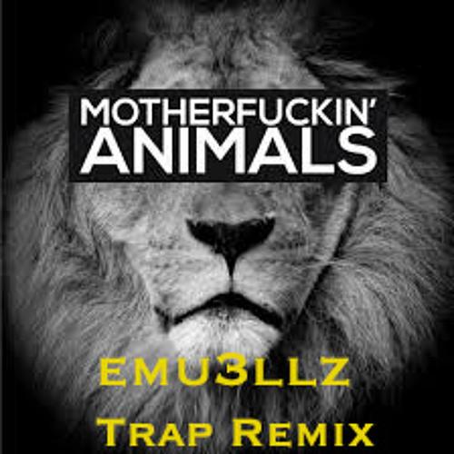 Martin Garrix - Animals - EMU3LLZ TRAP REMIX FREE DOWNLOAD