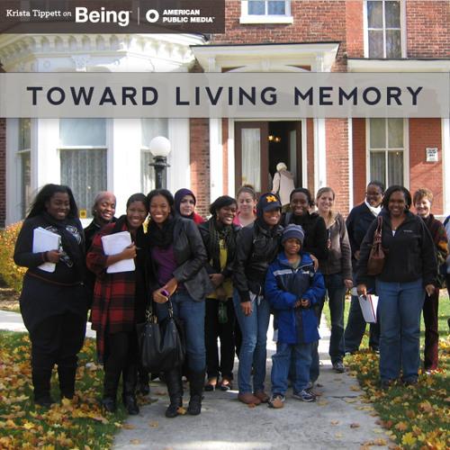 Tiya Miles — Toward Living Memory (Feb 2, 2012)