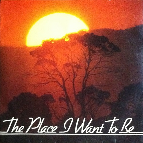 The Place I Want To Be - Pat Aulton