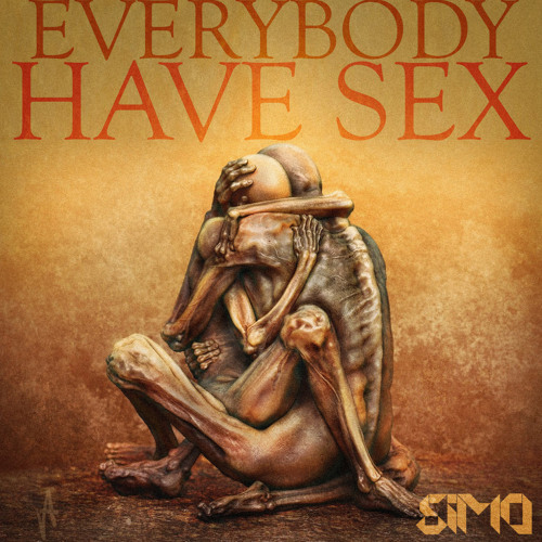 SIMO Presents: The Everybody Have Sex Mix
