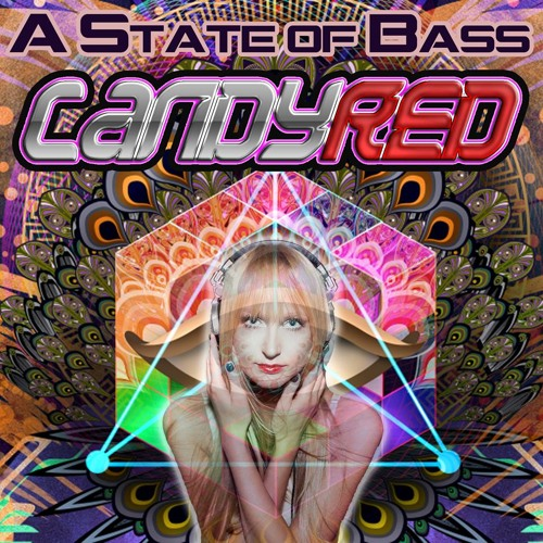 Candy Red - Live - Loft Style @ A State of Bass *ASOB* Stereo Live Houston Tx.