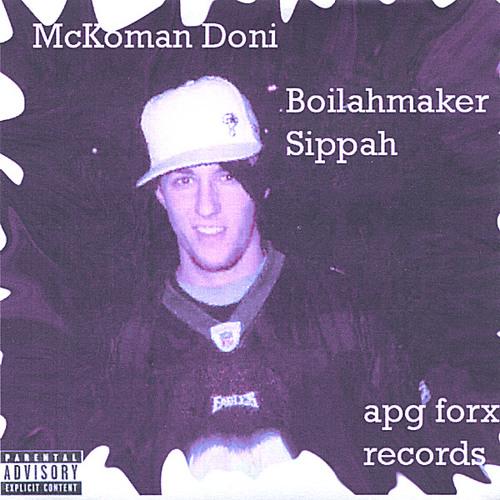 Boilahmaker Sippah