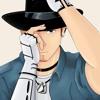Bad Apple (Vocaloid Bruno) [Español - Manzana Podrida]