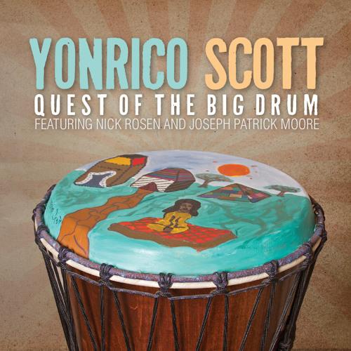 Yonrico Scott - Quest (Free Download)