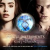 Warrior (The Mortal Instruments: City of Bones)