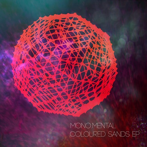 Mono.Mental - Kiama - Coloured Sands EP - [Dub Temple Rec.]