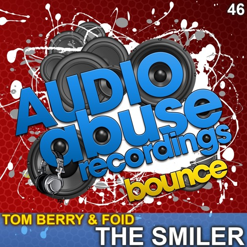 [AA046] Tom Berry & FOID - The Smiler **OUT NOW**