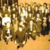 """""""Die Fledermaus"""" Overture by Johann Strauss. Jr"""