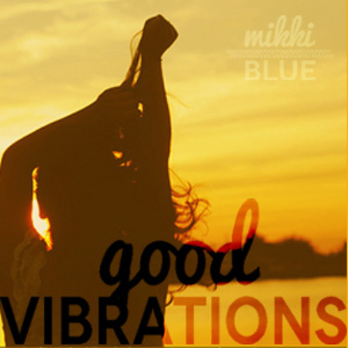 Good Vibrations [White Party NYE 2013/2014 Set] - Click below to DL