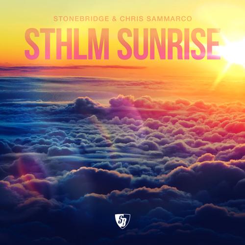 StoneBridge & Chris Sammarco - Sthlm Sunrise (Intro Mix)