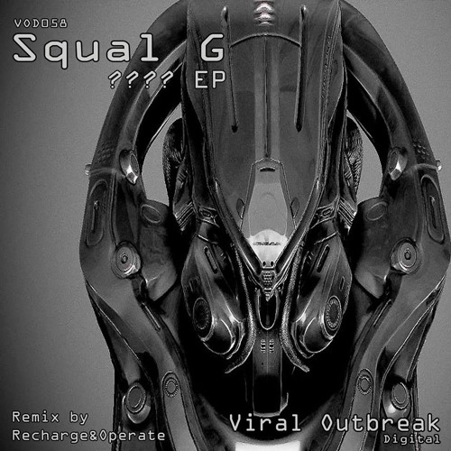 (VOD-058) Squal G - ???? (???? mix)