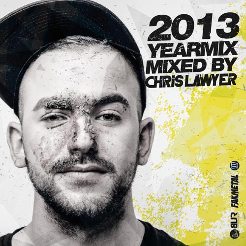 Chris Lawyer - Yearmix 2013