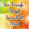 Bugle ft Lady Saw - Infidelity love triangle riddim
