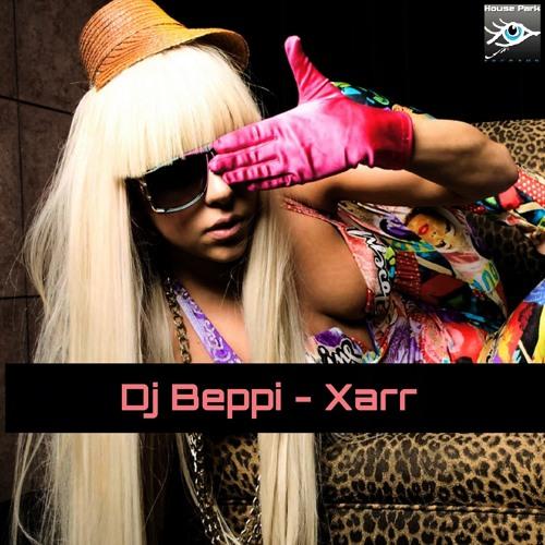 """Xarr (mix1) """" BEATPORT EXCLUSIVE """""""