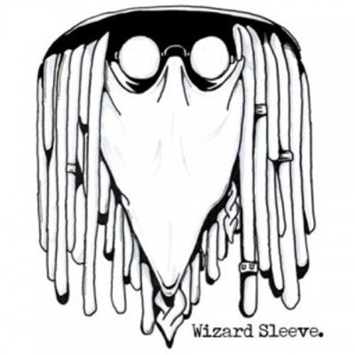 Wizard Sleeve Chat & Mix #40 - Mørk
