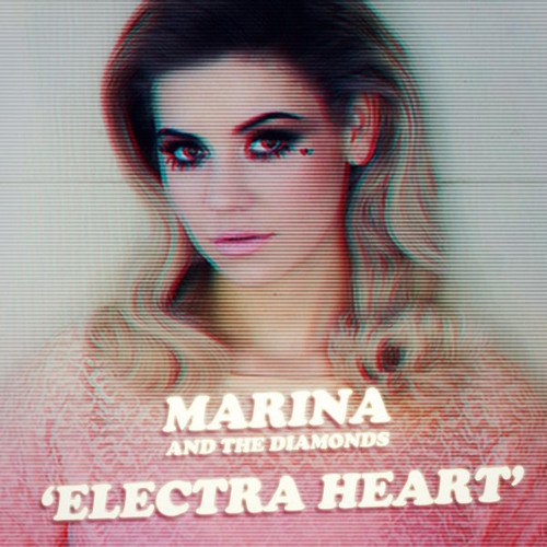 Marina and the Diamonds - Electra Heart (song)
