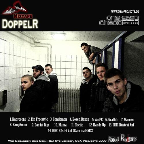 Ein Freestyle - Roadrunners - DoppelR Mixtape