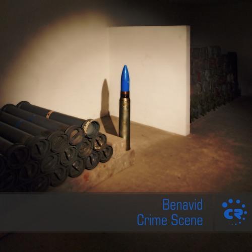 Benavid - Crime Scene (Antonio Ruiz Remix)