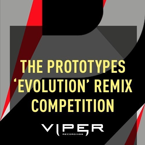 The Prototypes - Evolution feat. Darrison (Abstr4ct Remix)