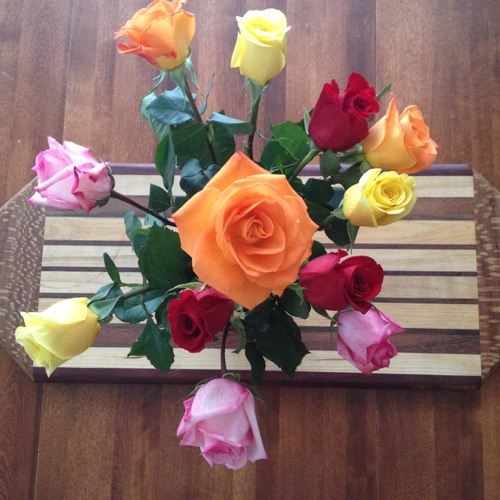 Rose Coloured Glasses Instrumental