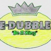Download Be A King -   E-Dubble