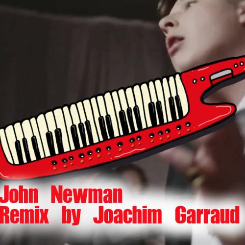 Love Me Again ( Joachim Garraud Remix )