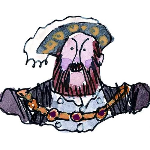 Dirty Hippy vs Evil Oil Man - Medieval Times (Preview)