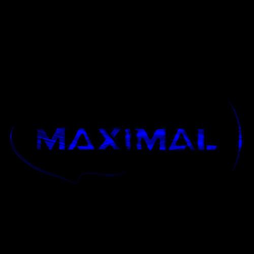 Maximal - Live Set 2013
