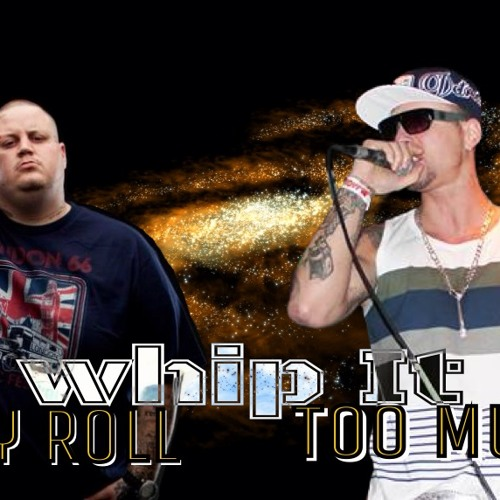 Whip It Ft. Jelly Roll     Too Much New Album: Cacoon