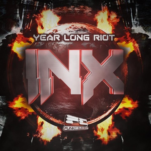Year Long Riot by iNexus