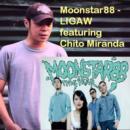 Moonstar88 - Ligaw featuring Chito Miranda (Official)