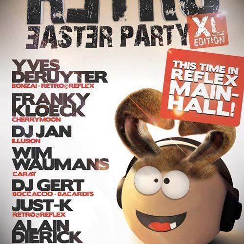 Just-K @ Easter Retro (Club Reflex).MP3