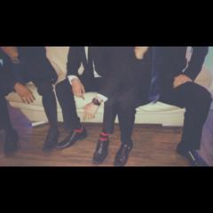 Gentlemens Vibe-Living Room (Remix)