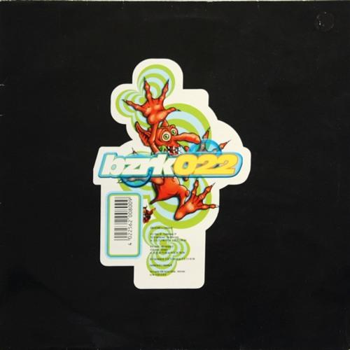 Dj Buzz Fuzz - Dreamgirl (Just A Buzzy Dreammix vs E-Zéb Mix)