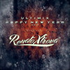 Renato Xtrova - Ultimix Happy New Year (2014)