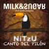 Milk & sugar feat. maria marquez - Canto del pilon ( NiTzU ReWork )
