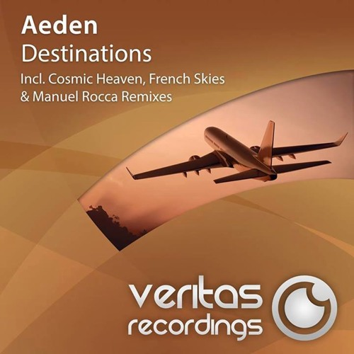 Aeden - Destinations