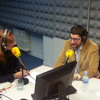Entrevista Radio Libertad 4 enero 2014 Programa Con29letras