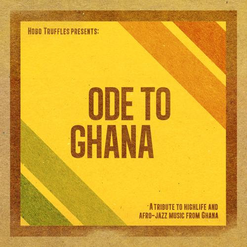 Ode To Ghana -04- Peet - Tribe Chief