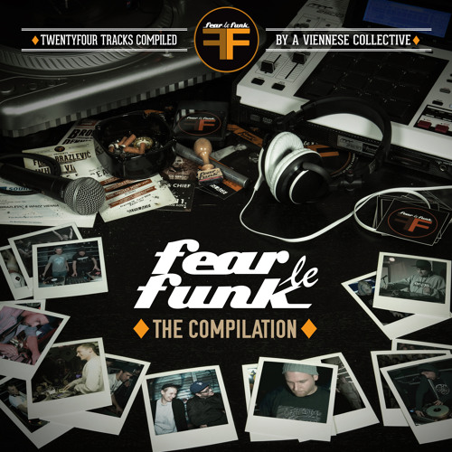 Fear le Funk - The Compilation (VA - Full Album Stream)
