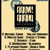 Natural Error - Violent Harmony (Above Board Records) FREE D/L