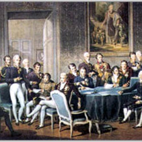 mixtape 16 - il conte Klemens pasteggia a zampone e lenticchie, Capodanno 1859.