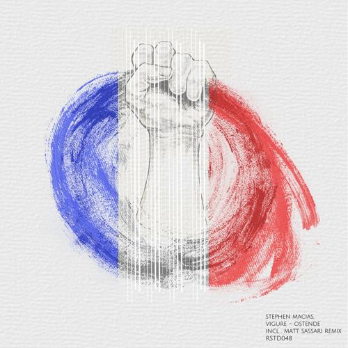 Stephen Macias, Vigure - Ostende (Matt Sassari Remix) // Rusted Records